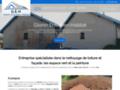 Voir la fiche détaillée : Glonin Entretien Habitat, toiture façade et espaces verts