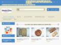 Gluten-Zen artisan boulanger pâtissier sans gluten