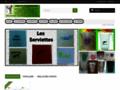 Voir la fiche détaillée : Vaisselle plastique personnalisée, gobelets imprimés