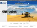 Éts Godefroy Delannoy, vente de matériels agricoles à Abbeville