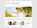Golden Services - Ménage et repassage à Versailles (78)