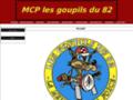 MCP les Goupils du 82