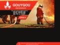 Motopompes d'incendie Saint-Antoine-sur-l'Isle
