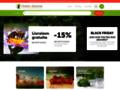 Graines et matériel horticoles en vente en ligne