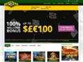 accueil du casino grand online