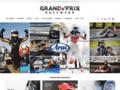 Voir la fiche détaillée : Grand Prix Racewear