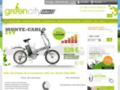 Voir la fiche détaillée : vélo à assistance électrique