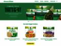 Details : Green Giant Ho Ho Home Page