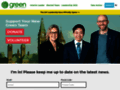 Details : Green Party of Canada