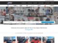 Voir la fiche détaillée : Le concessionnaire de voitures d'occasion à Toulon.