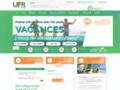 Détails : Groupe UFR - 1er Groupe Mutualiste Domien