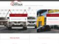 Détails : Portail d'annonces de vente de véhicules d'occasions ou de location