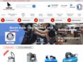 Détails : Groupe électrogène diesel