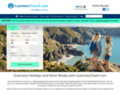 Details : Channel Islands Travel Service