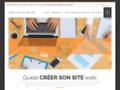 Détails :  Guide Créer son site  web, pour réussir son site web