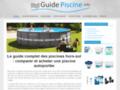 Détails : Guide pour piscine.