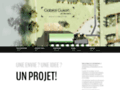 Détails : Gabriel Guisen Architectures