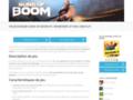 Détails : En savoir sur le jeu Gunsofboom.fr