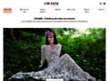 Gwanni - robes de mariées et robes de soirées