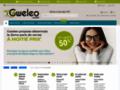 Détails : Gweleo - Votre opticien en ligne - Lunettes de vue & de soleil par cher