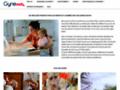 Détails : GyneWeb, l'auxiliaire de votre gynécologue