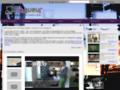 Détails : Habitat blogueur