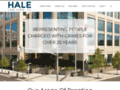 Hale Law Firm, PC