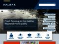 Details : Halifax Regional Municipality
