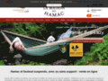 Détails : Hamac.fr : le magasin du hamac depuis 1999