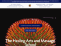 The Healing Arts Massage School