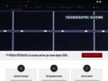 Détails : Thermographie aérienne par drone