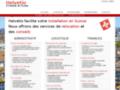 Détails : Agence de relocation Suisse