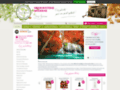 Détails : Herboristerie en ligne