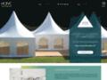 Herve Servignat - Location tente 01