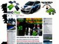 Voir la fiche détaillée : HHO Plus - réduire la consommation de carburant avec le système d'hydrogène HHO.