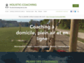 Holistic-Coaching : Votre coach sportif personnel