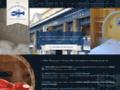 Détails : Le Homard Bleu : hôtel-restaurant Berck-sur-Mer (62)