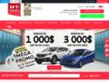 Voir la fiche détaillée : Honda de Terrebonne