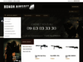 Détails : Boutique airsoft en ligne: Honor Airsoft