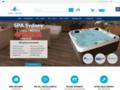 Voir la fiche détaillée : Hot-Spa : Vente en ligne de spas