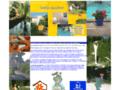 Détails : Bastide des Jae sous : gïte et chambres d'hôte - Côte d'Azur - Grasse