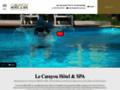 Détails : Hotel & Spa CARAYOU Martinique
