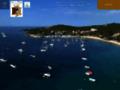 Hotel Porto Pollo - Casa Murina hotel 3 etoiles en Corse du Sud