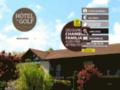 Détails : Hôtel du Domaine de Champlong
