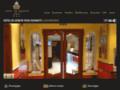 Voir la fiche détaillée : Hôtel de Genève Tunis