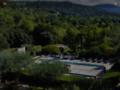hotel gorges du verdon 4 etoiles - bastide du calalou