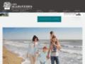 Détails : Hôtel 22 dans les côtes d'Armor - Les Agapanthes
