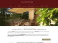 Détails : Hotel Sauvage