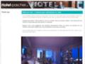 Détails : Guide des hôtels pas chers dans le monde