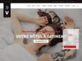Details : Hotel du Vagageur
